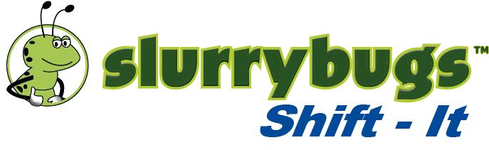 SlurryBugs Shift It